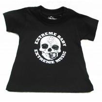 Tee shirt Baby extrême