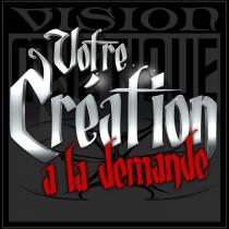 Votre création