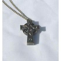Montre gousset croix